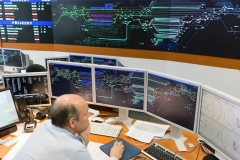 Centrální dispečerské pracoviště Přerov